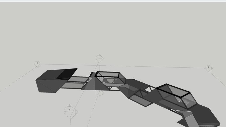 EXP 3: Bridge/school pt.1