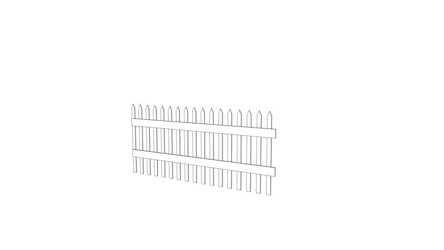 Fence_Dynamic_component
