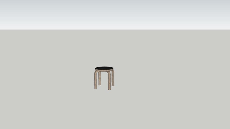 children's stool