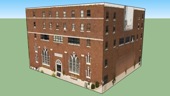 God's Bible School,  Cincinnati, OH, USA