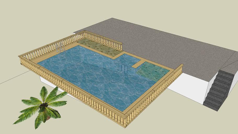 hewitt swimming pool