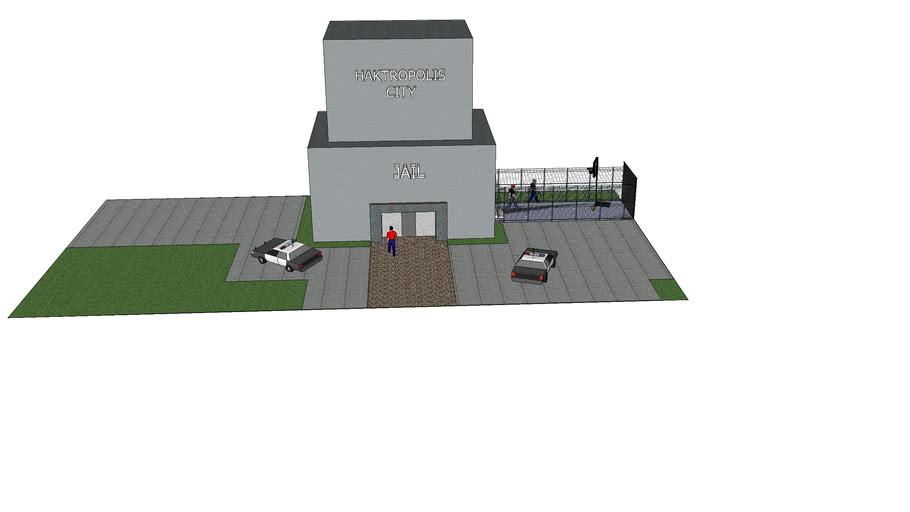 Haktropolis Jail (Full)