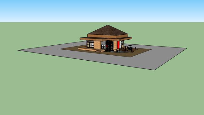 memet karaoglan  house new