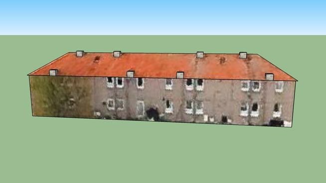 Edinburgh, Midlothian, İngiltere adresindeki yapı-62