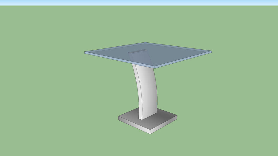 WAVERLY END TABLE - SHARELLE