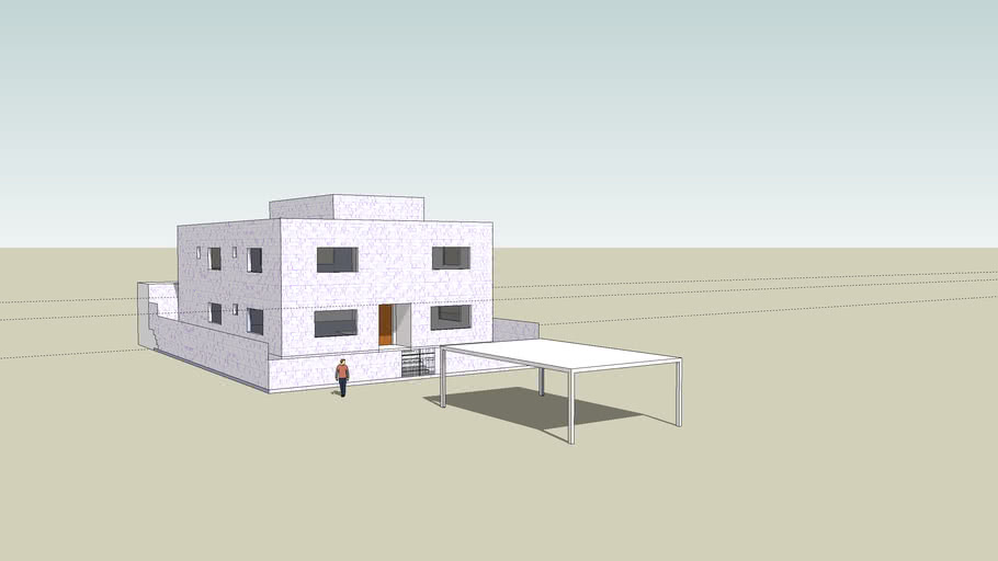 Rashed  J Al-Musabbihi House