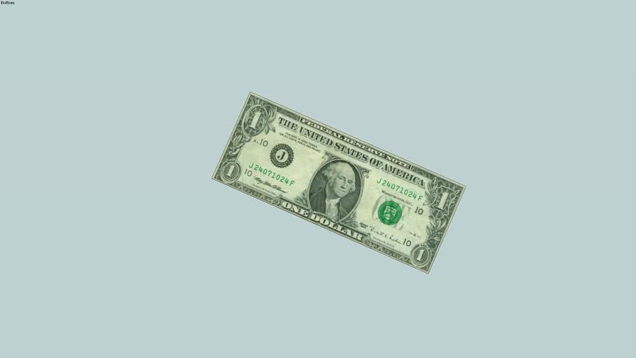 dollar 2000