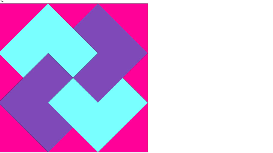 Card Trick- colored