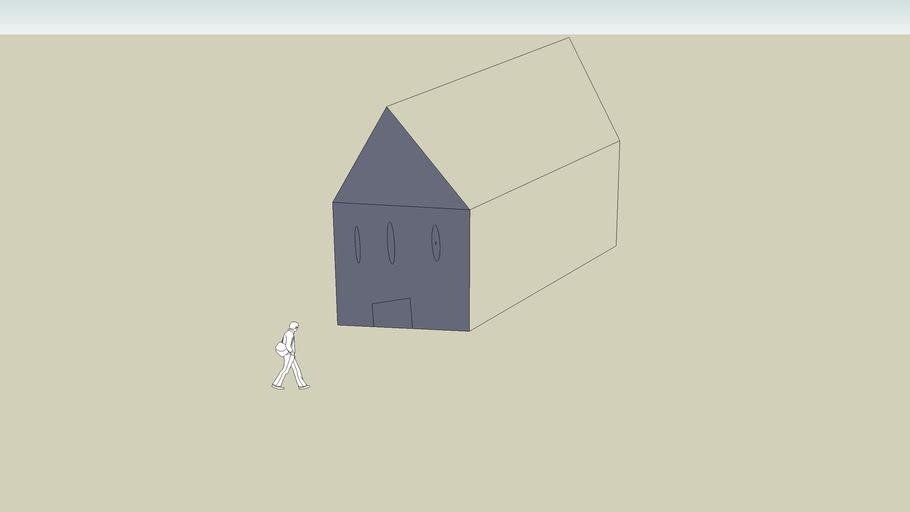 3D HAUSE