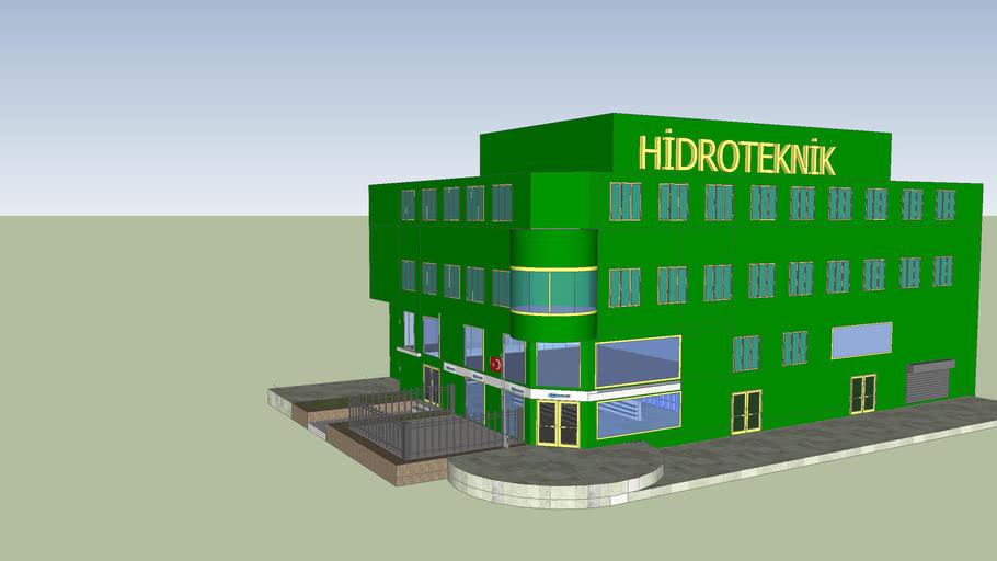Hidroteknik Fabrika Malzemeleri Tic. Ve San. A.Ş.