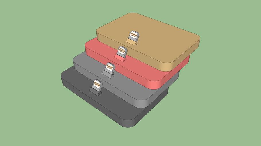 Ensemble Dock IPhone SE/6/6S