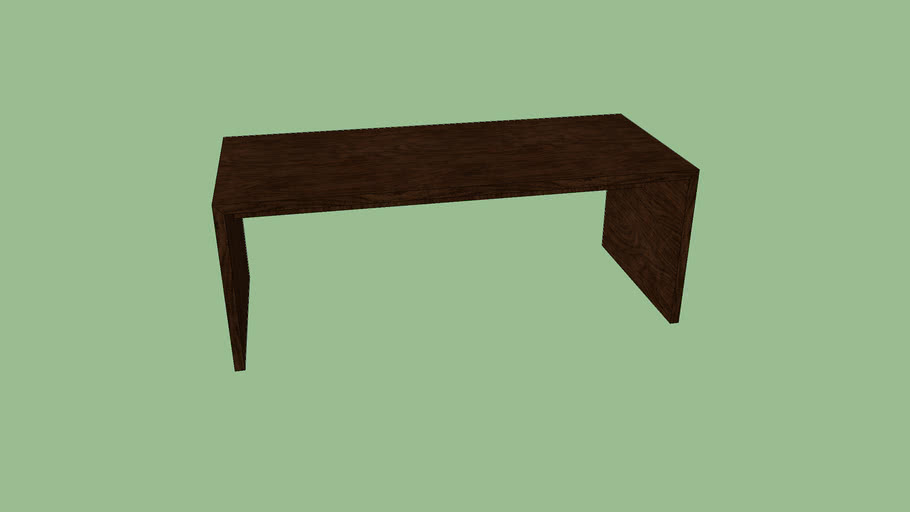 KGD- COMMUNITY TABLE 42X96X36H