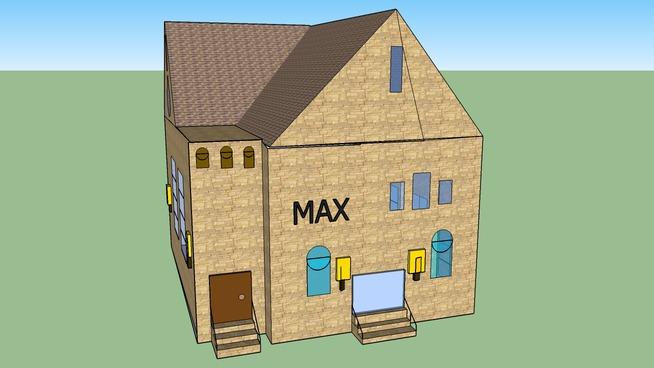Gaststätte MAX