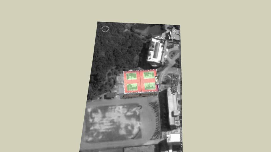 中華大學土木館