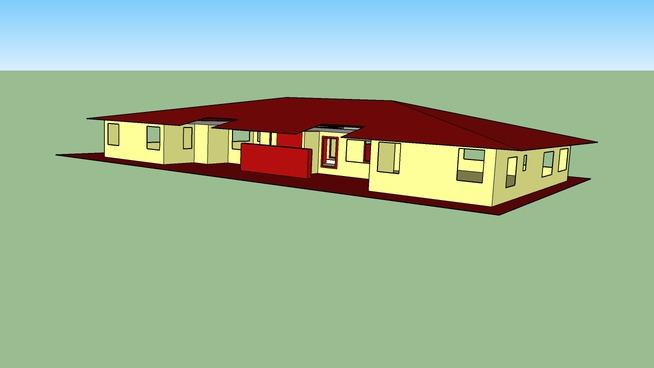 Casa de las 300 - Clayton, Panama