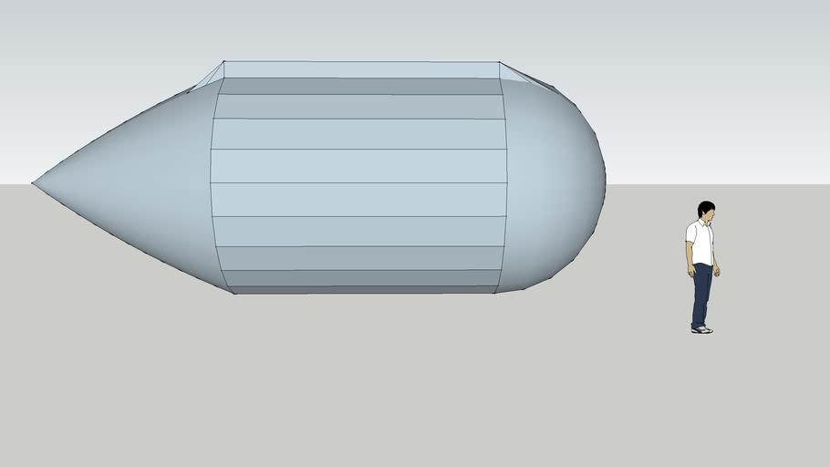 Simulator unit