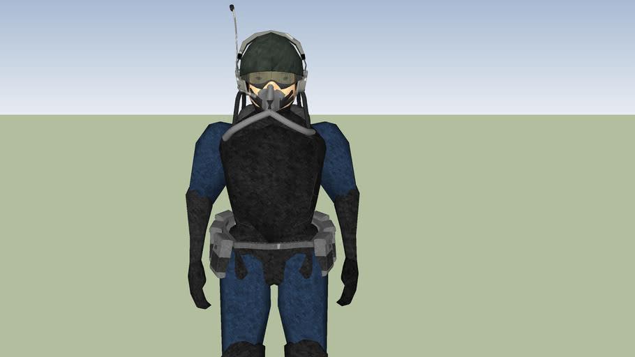 G.U.R.A.-Ranger