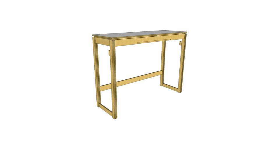 9004 -(v4) - standing desk - Atelier Minassian