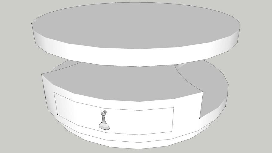 round desk