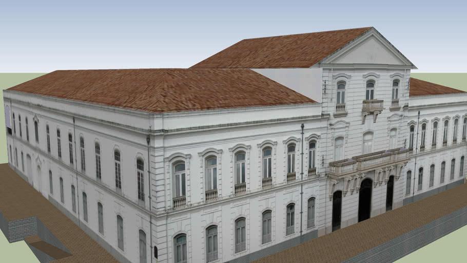 Museu do Estado Palácio Lauro Sodré