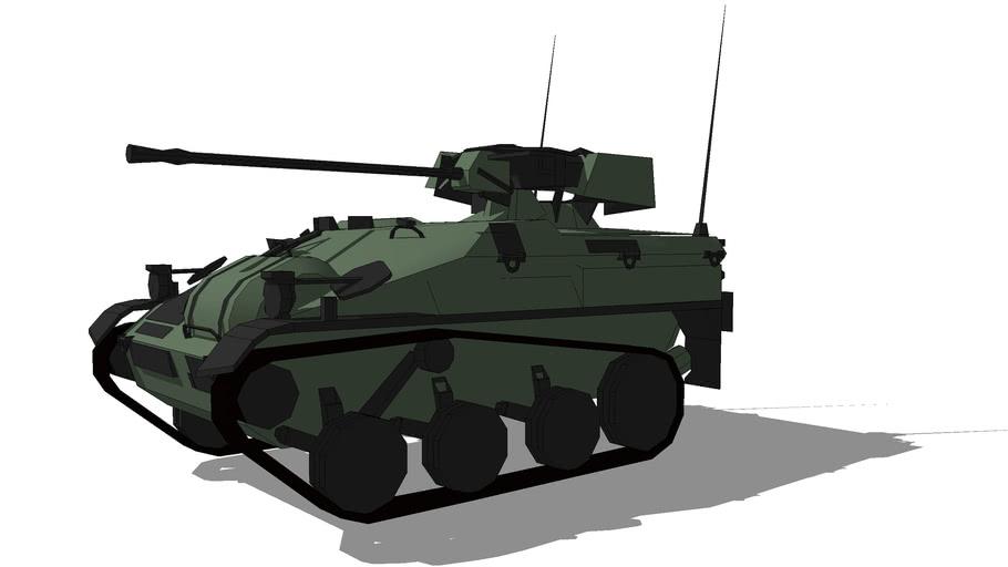 Bundeswehr - Wiesel