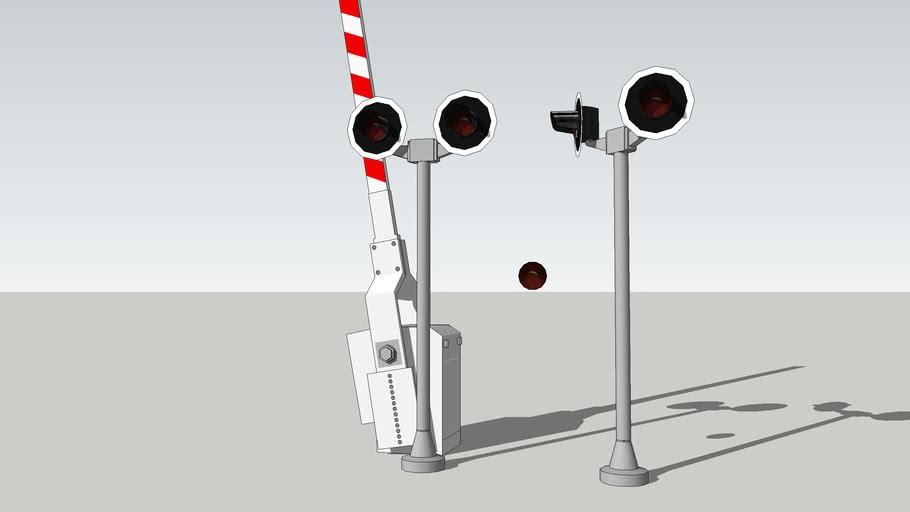 spain railway crossing [OFF]
