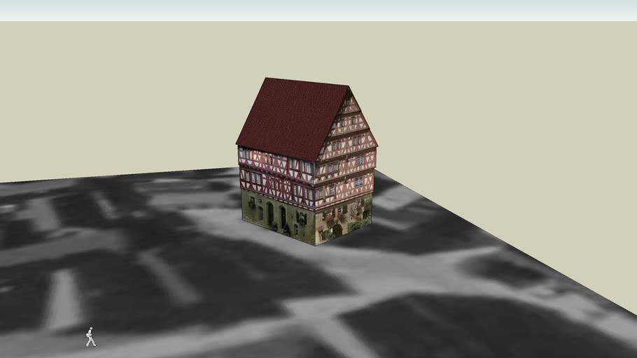 Baumannsches Haus, Eppingen
