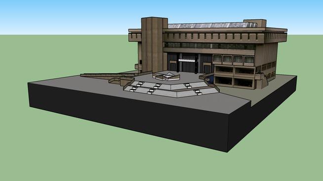 中原大學圖書館