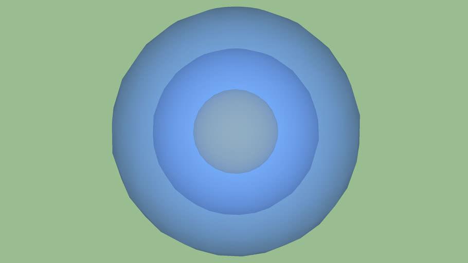 Sphere, sphere, sphere