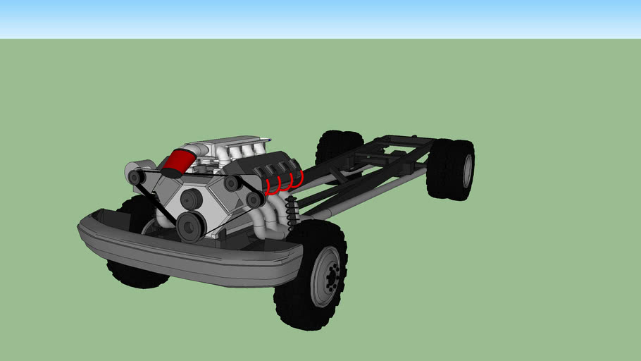 1992 Ford F350 running gear with powerstroke V8 diesel
