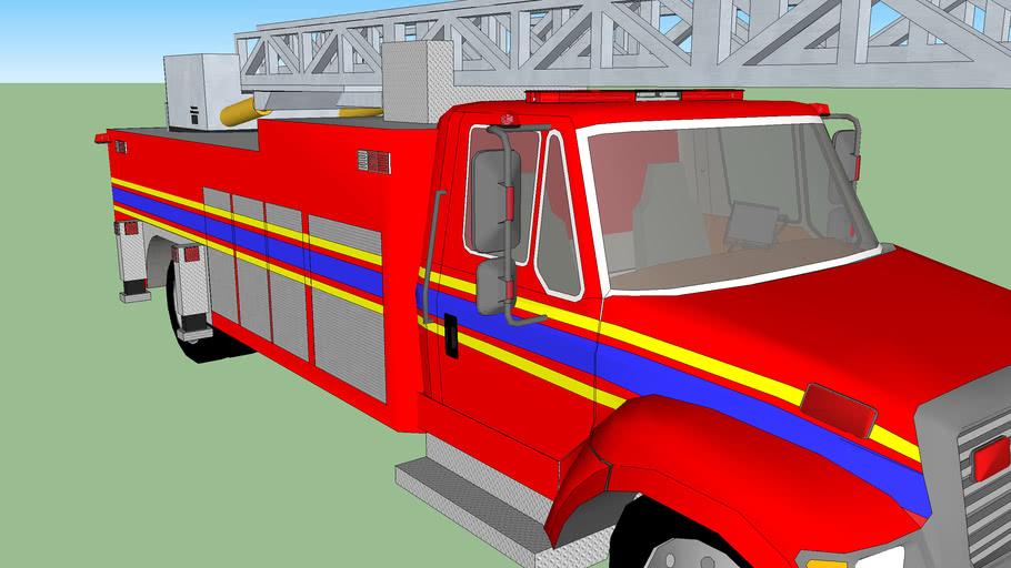 fire Ladder01