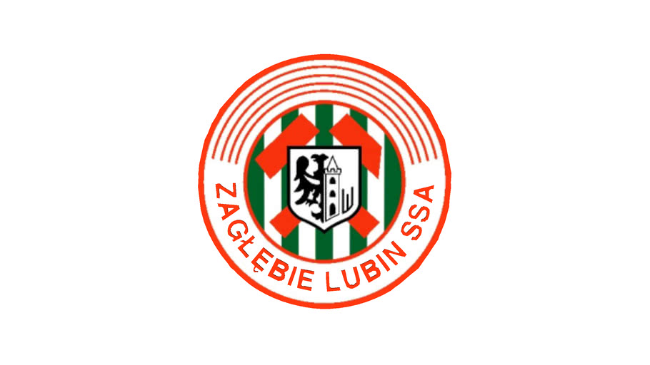 logo football Zaglebie Lubin