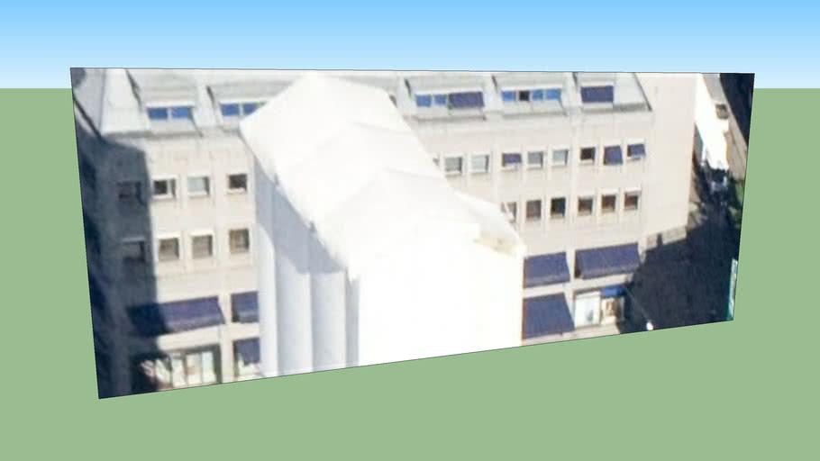 Edificio en Oslo, 0890, Noruega