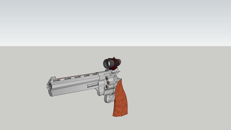 magnum scope