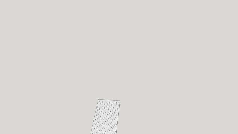 Full sheet T-nut spoil board