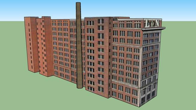 L&N Building