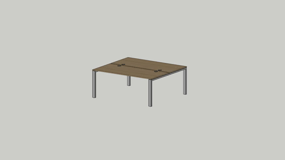No.1 working bench 1800x1625 grommet
