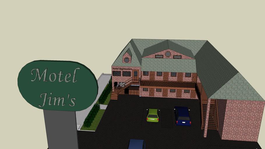 Motel Jim's