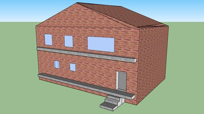 Dayne's House