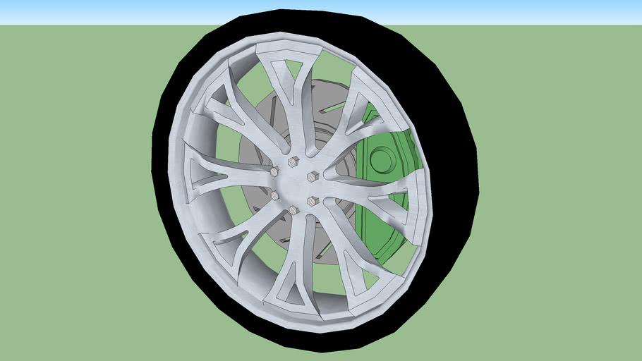 wheel30
