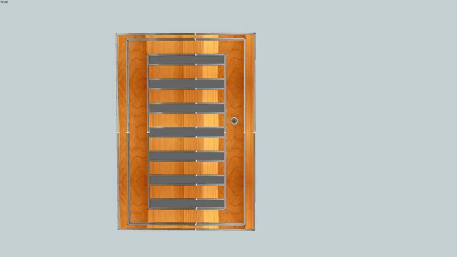 Door Modern Type 3
