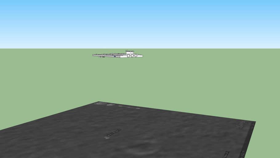 S.K.U.L.L. Flagship-J-376HK