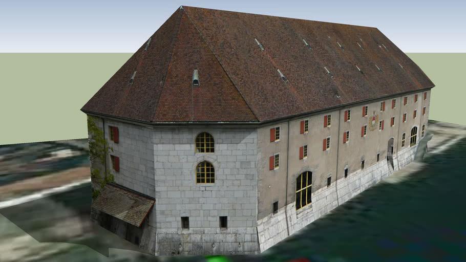 Landhaus Solothurn
