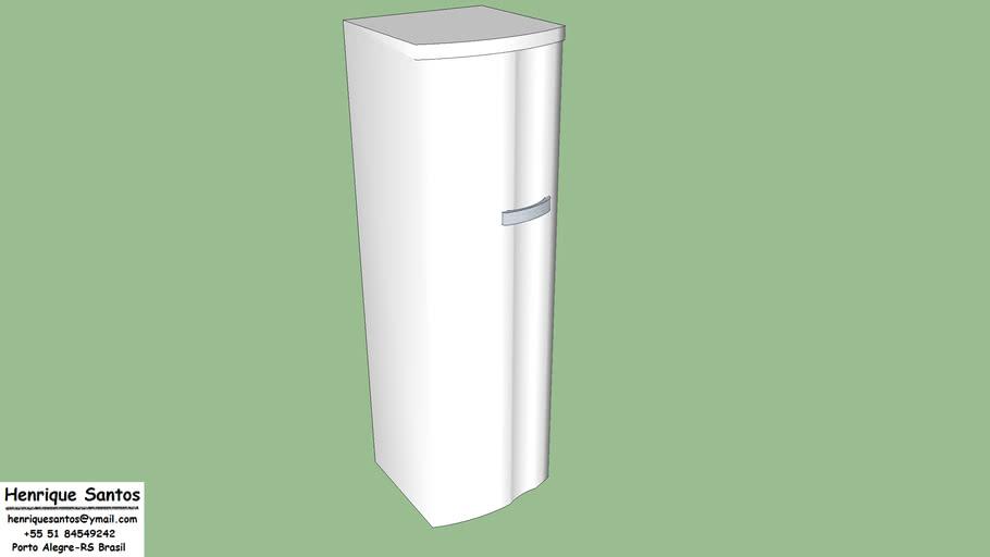 Refrigerador Simples