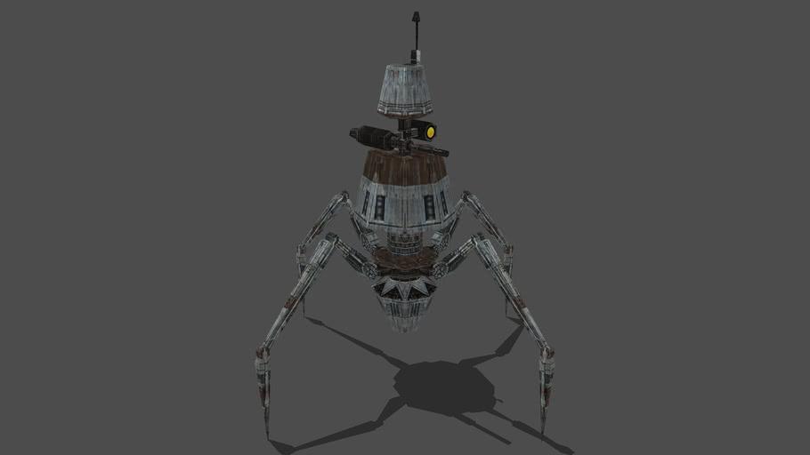 Spyder_Droid01