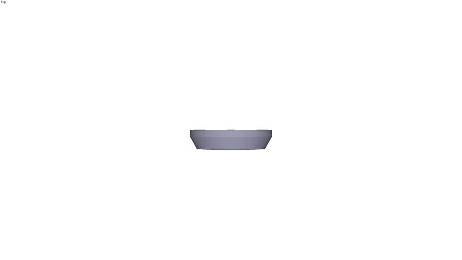 Gasket Atoxic NBR UP.49.RJ - D:63 Code:22951