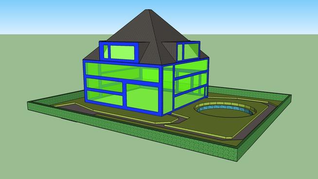 Dům budoucnosti II