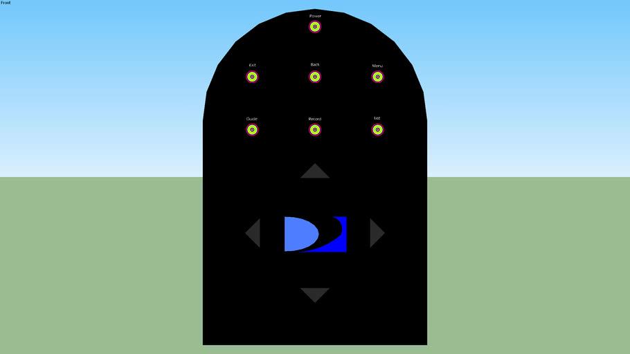 DirecTV Reciever by ETX Electronix