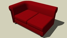 couch red14