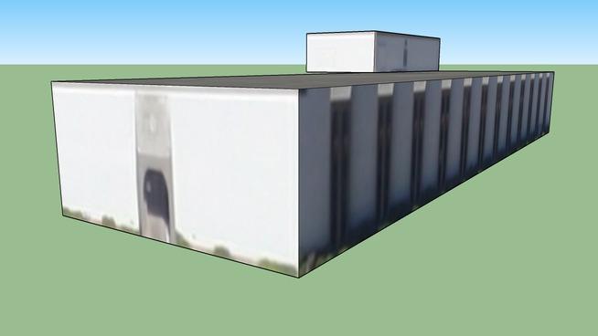 Building in Los Alamitos, CA 90720, USA